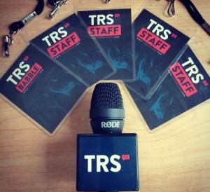 trs staff