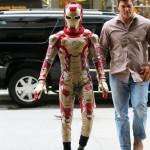 jaden iron man