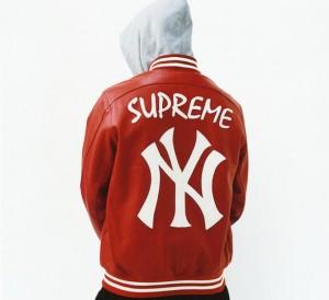Supreme Fashion