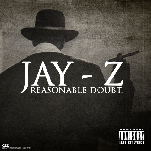 Jay Z Reasonable Doubt Vs Eminem The
